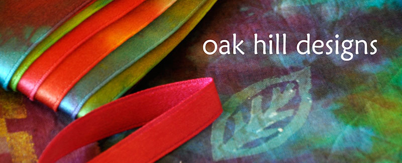 Oak Hill Designs: Fine Needlework and Quilting Designs